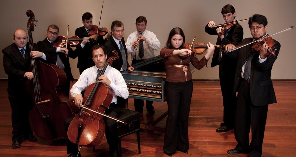 """Virtuosi de Caracas celebra sus 25 años con el ciclo """"Música hecha en Venezuela"""""""