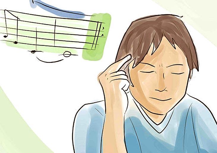 Cómo memorizar hojas de partitura