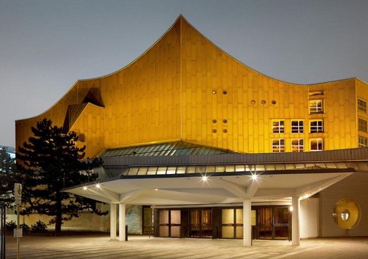 Sobre los candidatos a dirigir la Filarmónica de Berlín después de Rattle