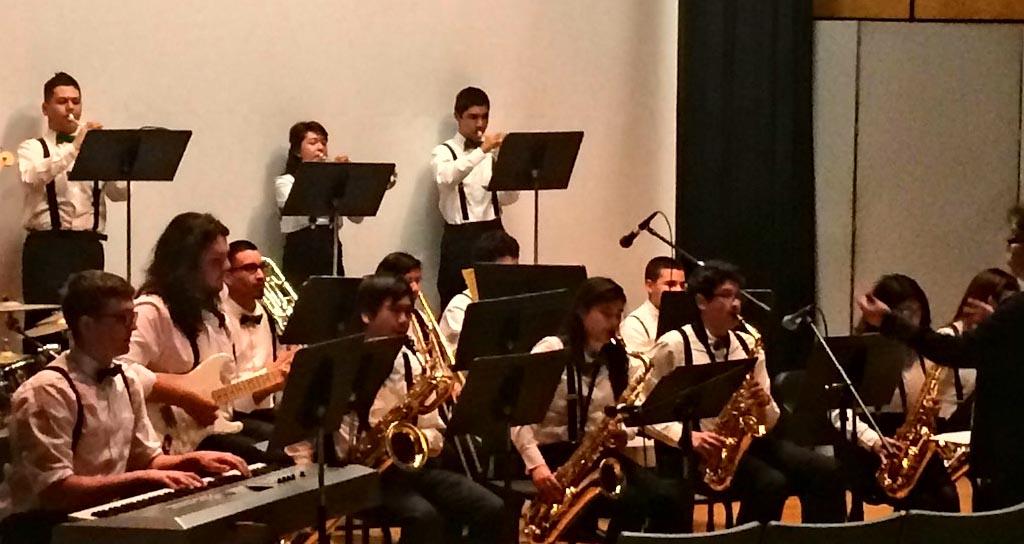 El Jazz al rescate de la educación musical