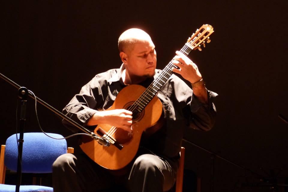 Guillermo Antonio Flores