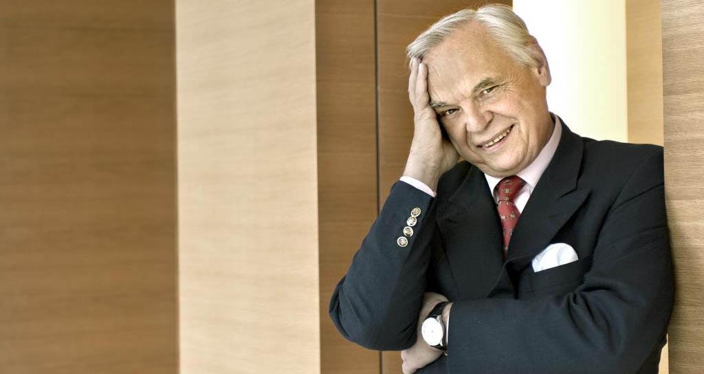 Alexander Pereira, director de la Scala de Milán: «Cometemos el error de confiar demasiado en el dinero público