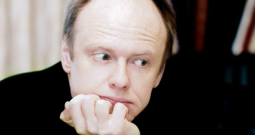 Andrei Diev debuta con la Orquesta Sinfónica de Venezuela