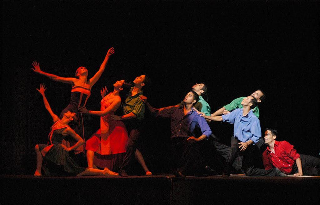 Uruguay recibe nuevamente al Ballet Teresa Carreño
