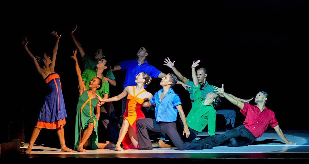 Uruguay aclama nuestro Ballet Teresa Carreño