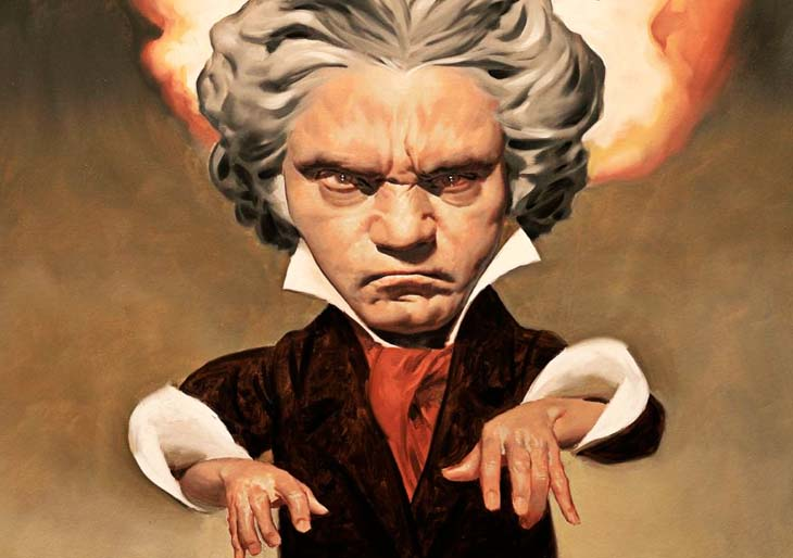 Si Beethoven pudiera votar