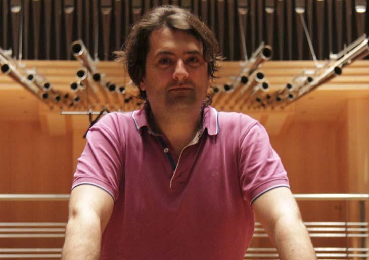 Director parisino Bruno Mantovani dirigirá a laOrquesta Sinfónica Simón Bolívar