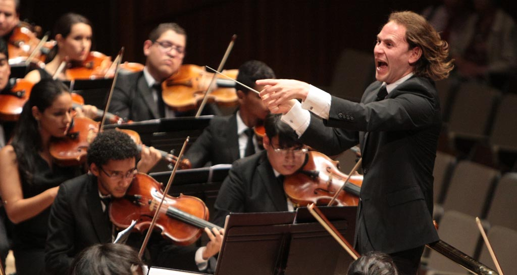 """Teresa Inmortal"" homenajeada por la Sinfónica Juvenil Teresa Carreño de Venezuela"