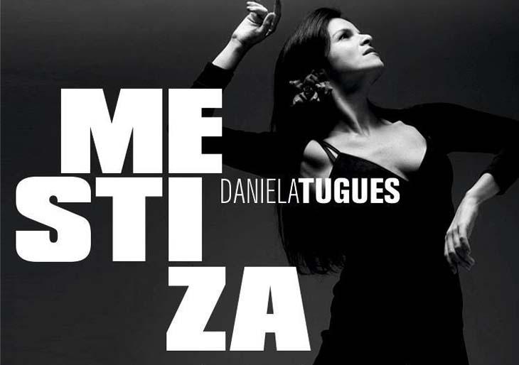El talento de DANIELA TUGUES conmueve en MESTIZA