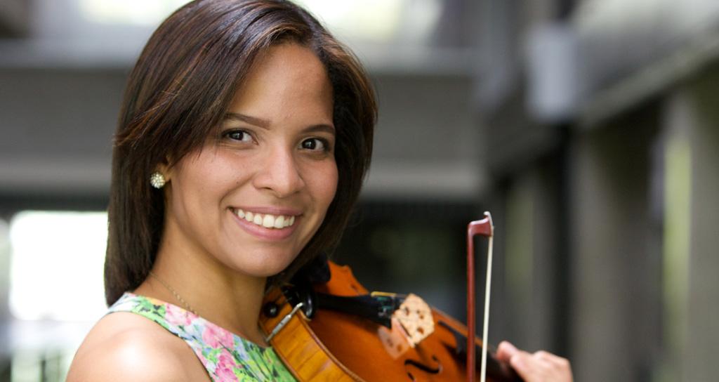 Romanticismo de Mendelssohn y clasicismo de Mozart