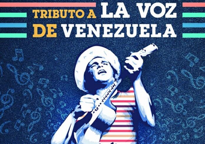 GUALBERTO IBARRETO ES UNO SOLO: Tributo a la voz de Venezuela