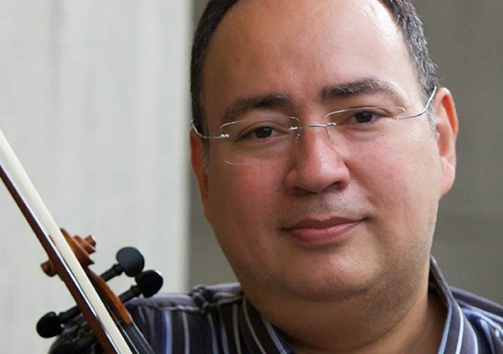 Nació en Córdoba la Orquesta Infantil Nacional