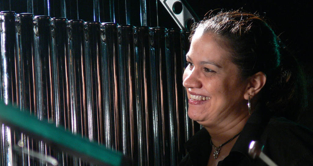 María Carolina Redondo: Amar lo que se hace con alegría y agradecimiento