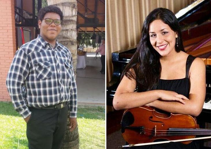 Alumnos de Mozarteum Caracas van a la Escuela Superior Reina Sofía en Madrid