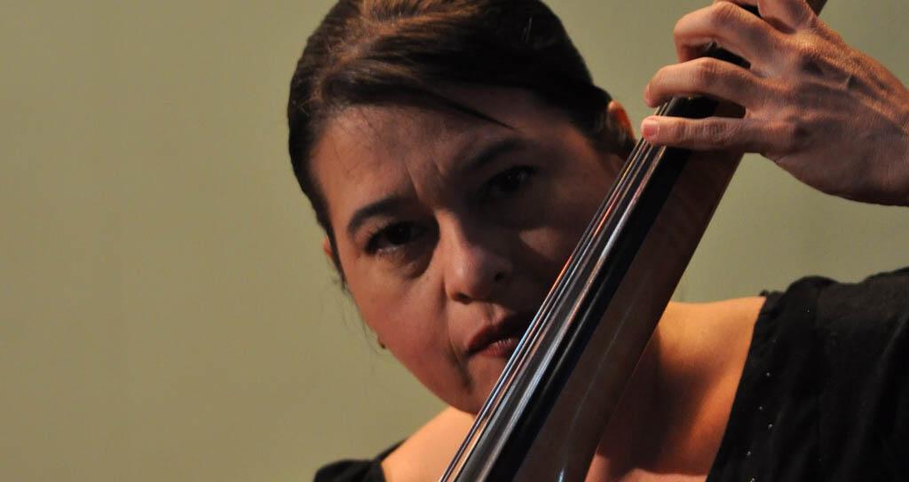 Mylene Zambrano: Música para tocar corazones y transformar personas