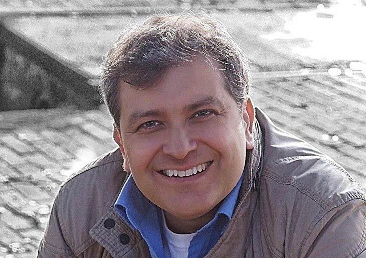 Músico venezolano Sef Albertz presenta nueva propuesta Pionera