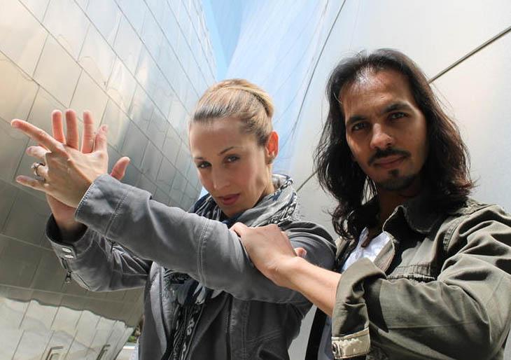 Una venezolana y un español se unen al nuevo espectáculo de Dudamel