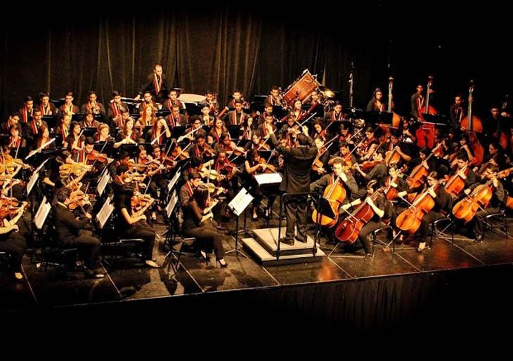 """La Sinfónica de la Juventud Zuliana Rafael Urdaneta interpretará gaita para homenajear a """"El Parroquiano"""" Astolfo Romero"""