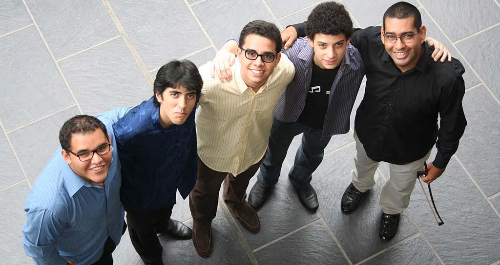 Cinco venezolanos participan en Concurso Internacional de la Sociedad de Bajistas en Denver