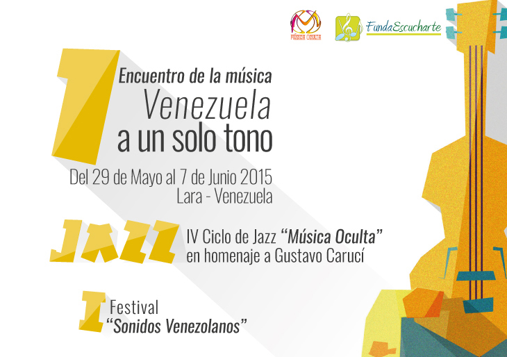 Barquisimeto reafirma ser la Capital Musical de Venezuela