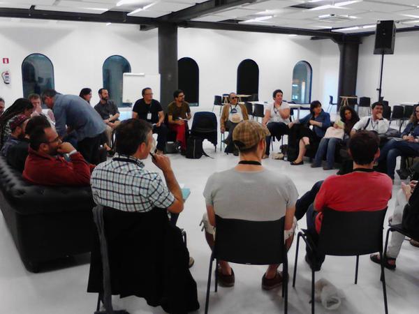 Proyectos musicales de Venezuela se expusieron en Bilbao