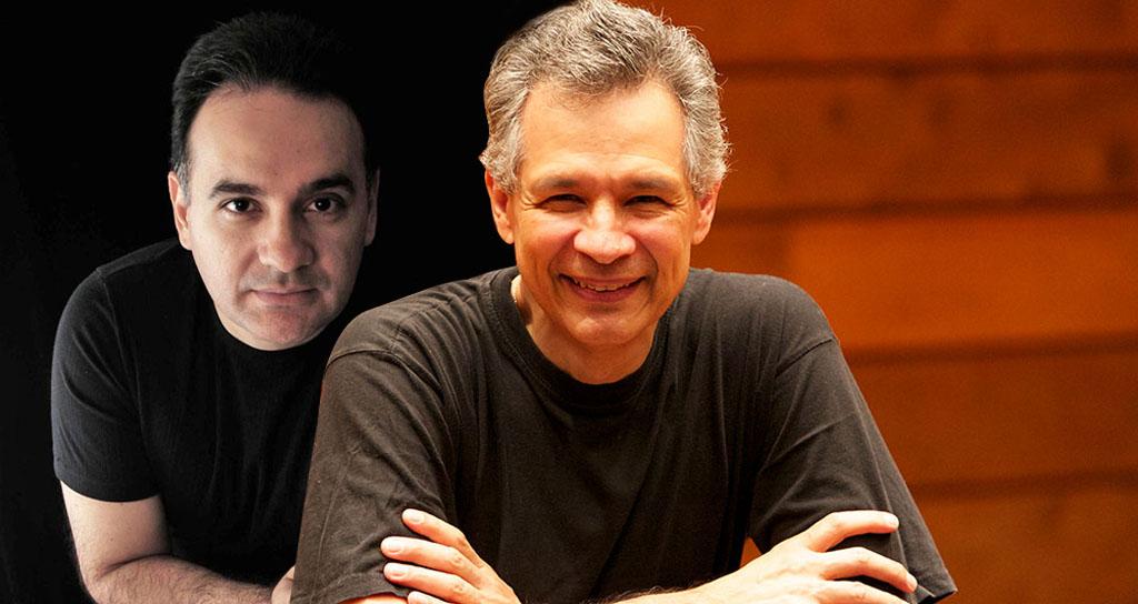 Tarcisio Barreto y David Ascanio se reencuentran para interpretar a Beethoven