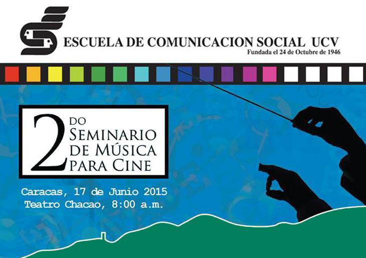 Llega al CCCH segunda edición del seminario de Música para Cine