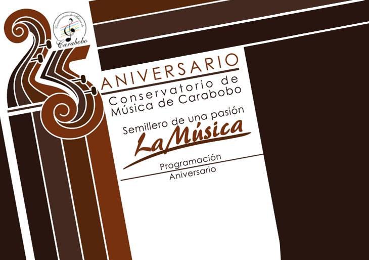 5to Concierto, temporada 2014-2015, del Conservatorio de Música de Carabobo