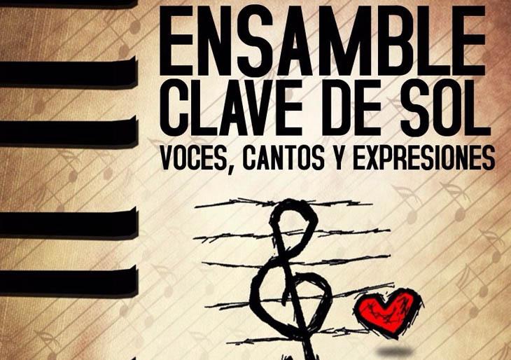El Ensamble Clave Sol participó en el XVIII Festival Internacional D'Canto en Margarita