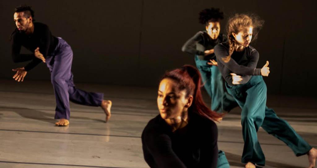 Teatro Teresa Carreño impulsa nueva agrupación de danza contemporánea