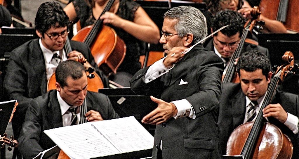 El público podrá votar en el II Concurso Nacional de Composición Simón Bolívar