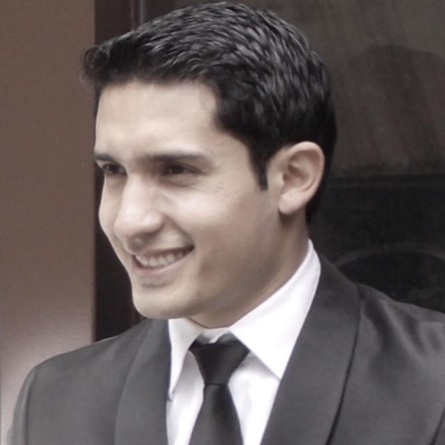 Camilo Jiménez Vera