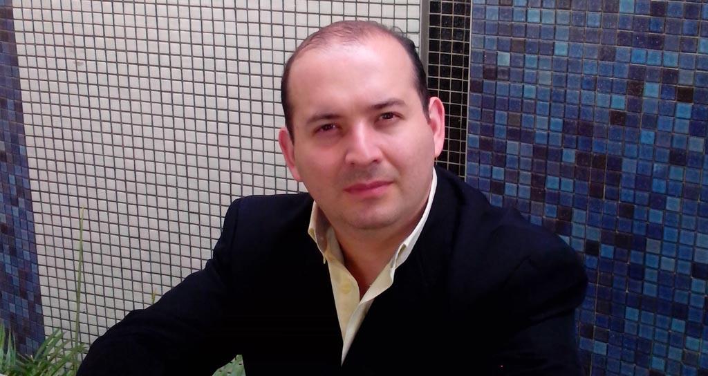 José José Giménez, Director Invitado OSV