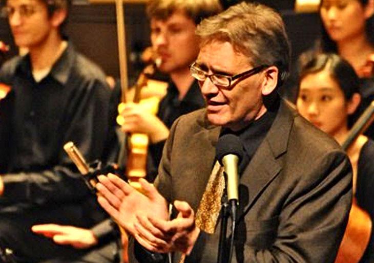 Fran Vielma y los Embajadores del Jazz de Nueva Inglaterra llegan a Venezuela