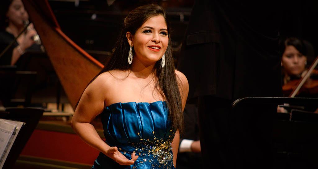 «El virtuosismo del Bel Canto» en el Salón Siglo XXI