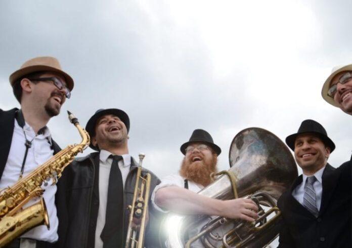 Street Beat Brass Band