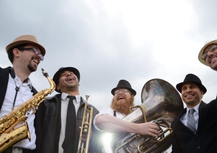 Una tarde de Jazz, Polka, Gospel y mucho más