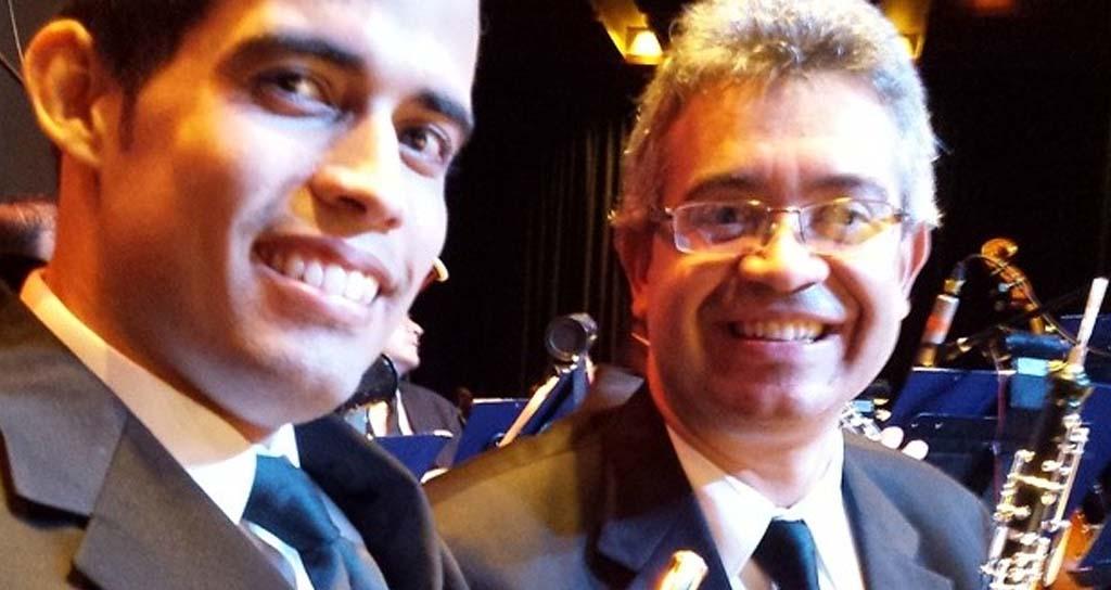 Ricardo Riveiro: La OSV es fuerza y energía