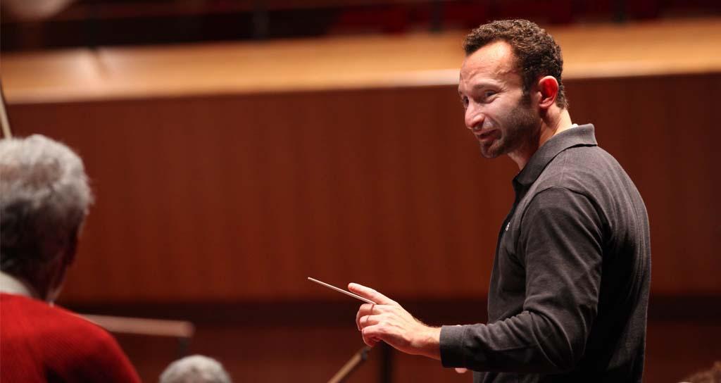 Kirill Petrenko sucederá a Simon Rattle al frente de la Filarmónica de Berlín