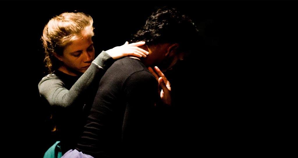 Teresa Danza Contemporánea debuta en el escenario de la sala Ríos Reyna