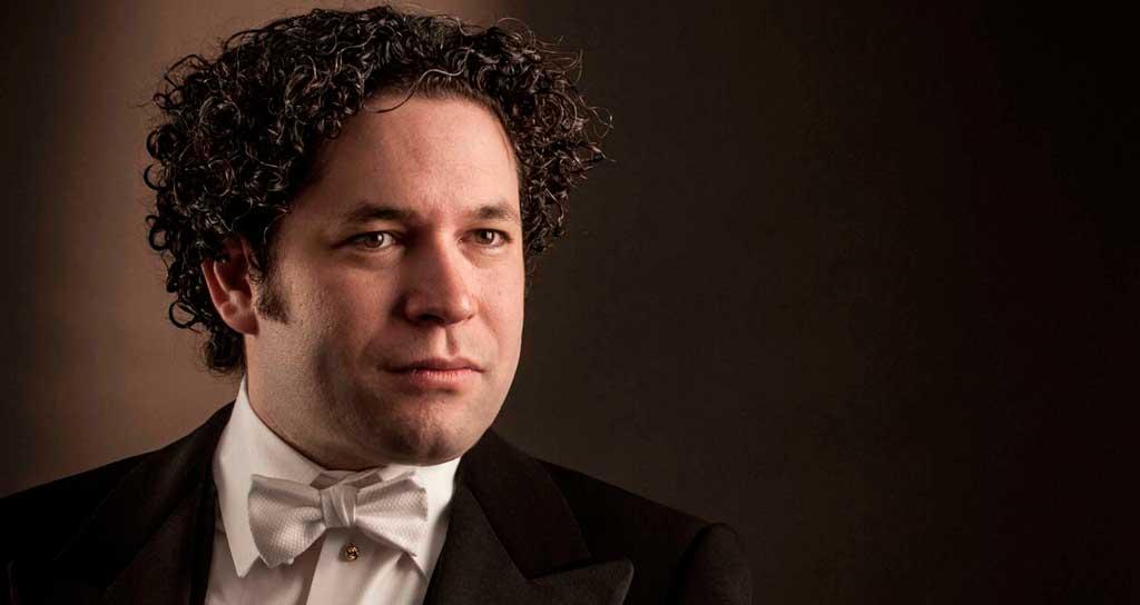 """Gustavo Dudamel: """"Por qué no hablo de la política venezolana"""""""