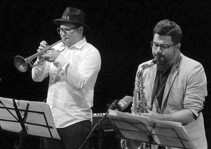 Hermanos Rodríguez y Hermanos Chacón unidos en concierto por el bolero