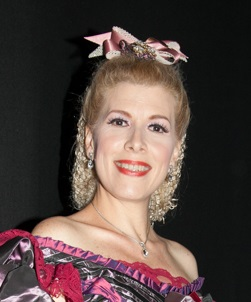 Giovanna Sportelli
