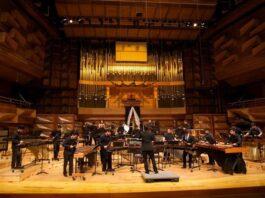 Academia Latinoamericana de Percusión convoca a audiciones