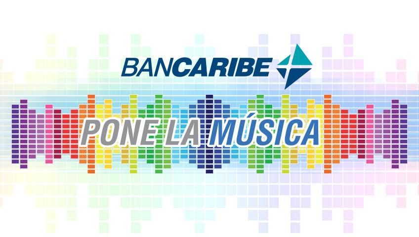 Bancaribe pone la música