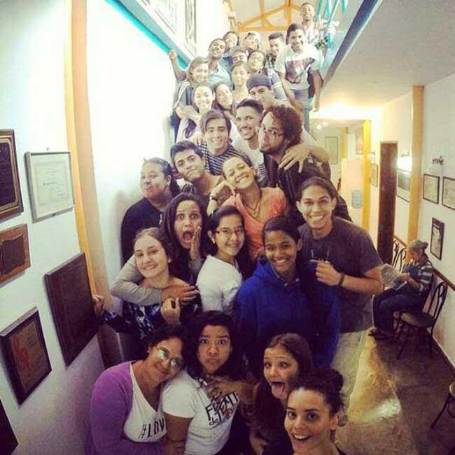 Arranca la Gira Europa 2015 de la Schola Juvenil de Venezuela