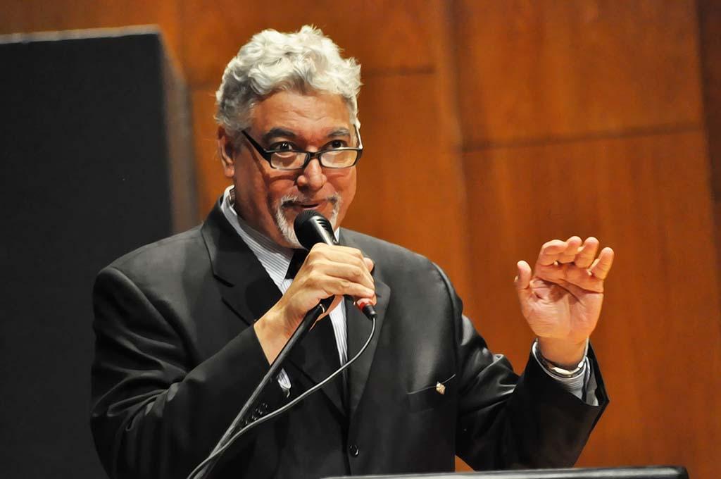 Pedro González, Presidente de la OSV