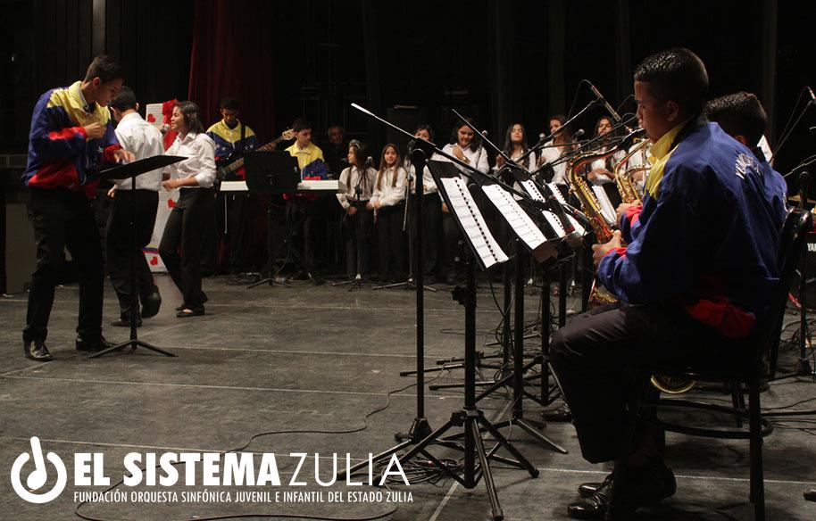 Sistema Zulia