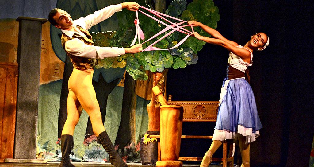Ballet de la Mar presenta Gala de fin de curso
