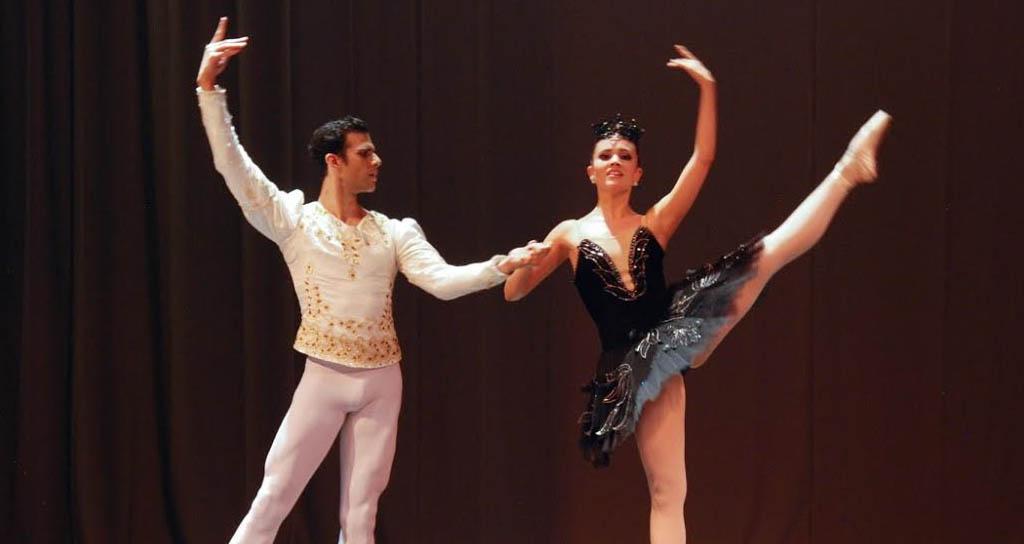 Con éxito total culminó el I Concurso de Danza Clásica en Mérida